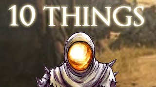 Dark Souls 2 Challenge ► 10 Things You Missed in Majula (NG+)