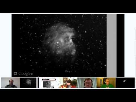 Virtual Star Party - May 6, 2012