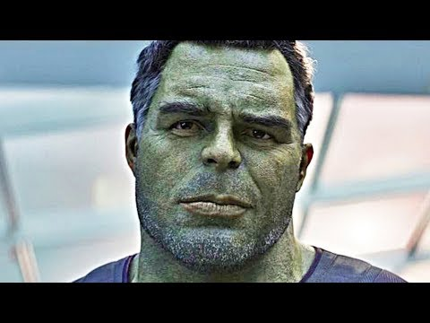 Hulks Entire MCU Timeline Finally Explained