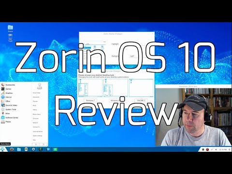 Zorin OS 10 Review