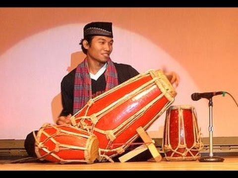 PRAHU LAYAR Jaipongan - Javanese Gamelan Ensemble - Balai Budaya Minomartani [HD]