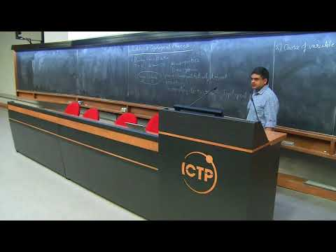 Dualities and Topological Phases of Matter - Lecture 1