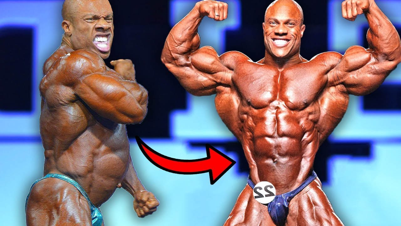 who won mr olympia 2020