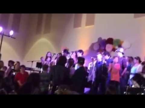 Spring concert/ fundraiser Sterne School