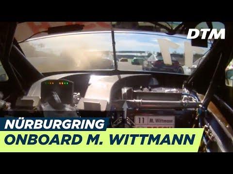 DTM Nürburgring 2018 - Marco Wittmann (BMW M4 DTM) - Re-Live Onboard (Race 2)