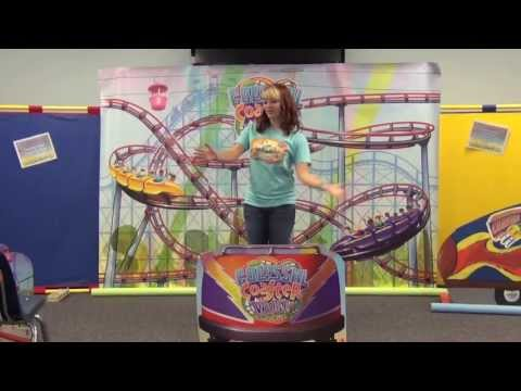 VBS-Change My Heart INSTRUCTIONS