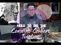 How To Do The Candido Camero Tumbao