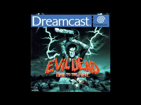 Evil Dead Hail to the King Ost - Credits