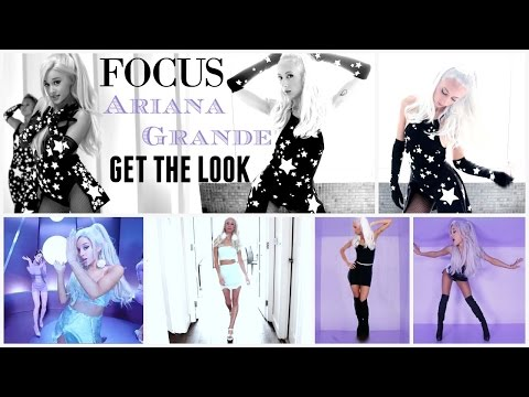 DIY Ariana Grande Outfits - Focus Get The Look For Cheap!