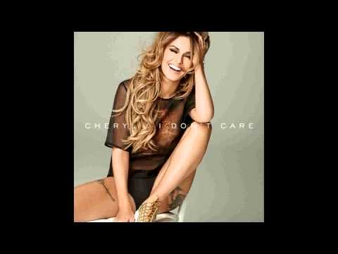Cheryl - I Don't Care (Instrumental & Lyrics)