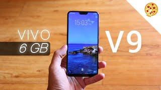 Download Video Vivo V9 6GB - Smartphone Terkuat 4 Jutaan MP3 3GP MP4