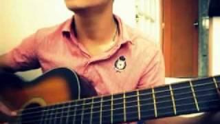 Anh Khác Hay EM Khác (Khắc Việt) cover by MK ghita