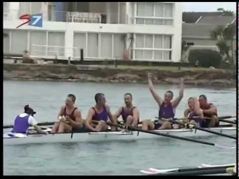 SA Universities Boat Race 2007