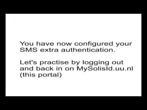Two-factor authentication: FAQ | Manuals