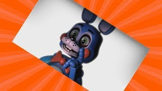 VERY FUNNY FNAF Try Not To Laugh Challenge