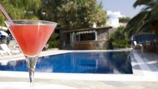 Ξενοδοχεια Παρος   Paros Hotels   (+30) 695 601 6036