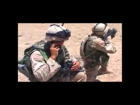 Operation Enduring Freedom Afghanistan War documentary