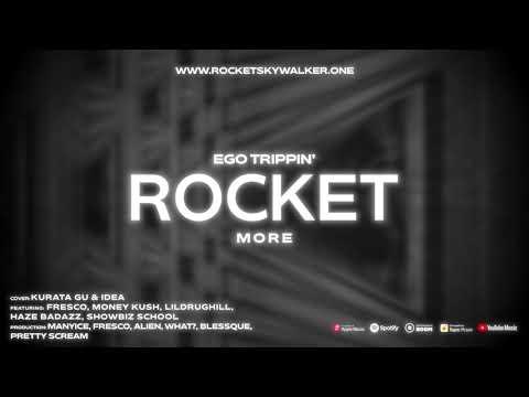 ROCKET – More