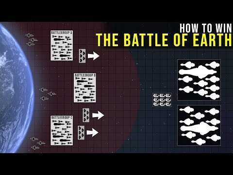 How the UNSC could have won the BATTLE FOR EARTH   Halo Battle Breakdown