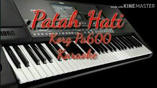 Download Mp3 Dangdut Patah Hati Style Manual Korg Pa600 Karaoke Full Lirik