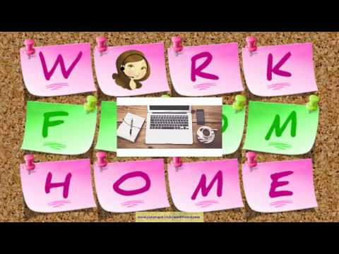 Legit At Home Jobs 2017 | Legitimate Work From Home Jobs 2017
