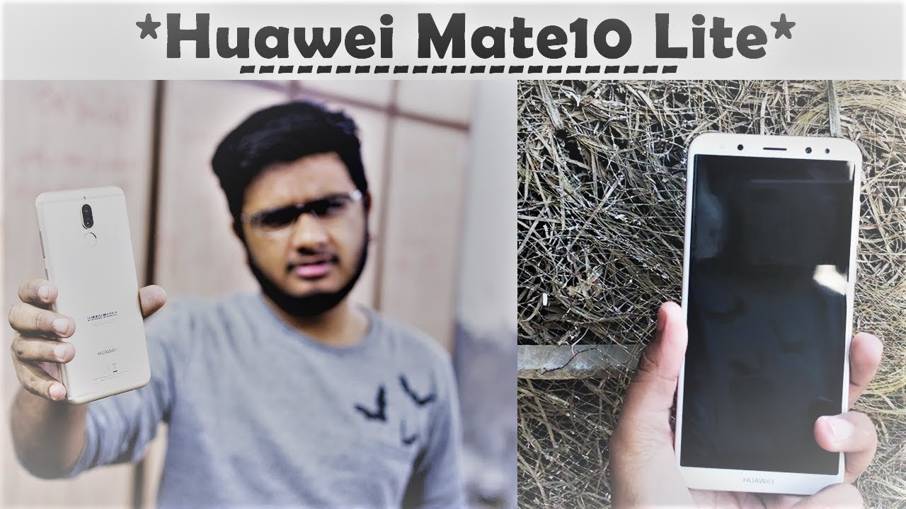 Huawei e g Обзор Mate 10 Lite Full Review | Gyroscope: