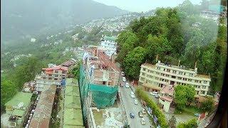 Gangtok Ropeway |  Popular Tourist Attractions in Gangtok Sikkim