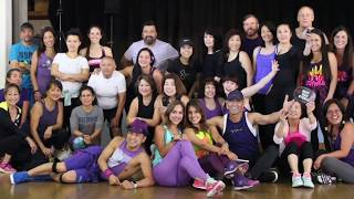 Zumba Fundraising Event Sept 9th, 2018