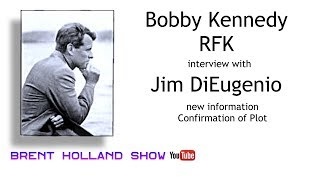 Bobby Kennedy RFK documentray Jim DiEugenio You Tube videos Night Fright Show