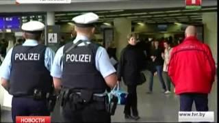 В Германии ажиотаж на оружие(В июне власти Кёльна зарегистрировали более 400 000 запросов на получение лицензии на ношение газовых, сигнал..., 2016-08-01T08:43:56.000Z)