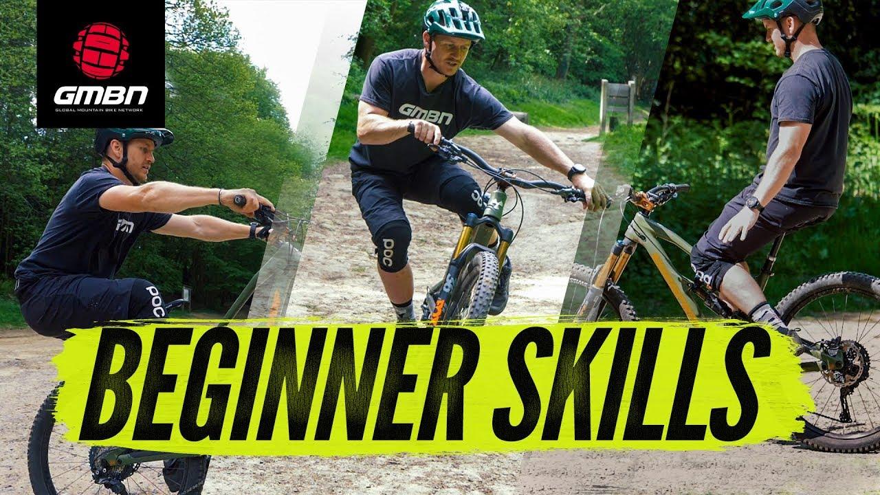 Basics With Blake | Core Mountain Bike Skills