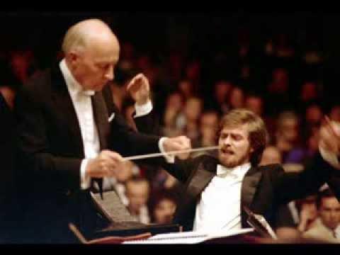 W. Lutosławski(1913-1994) anniversary: Piano Concerto - K. ZIMERMAN