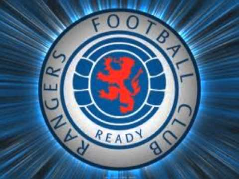 Rangers Matchday Songs