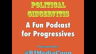 Political Gingervitis: Episode 5-Gerald Horne