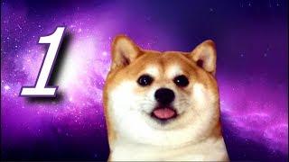 Doggo Memes #1