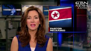 Christian World News - August 11, 2017
