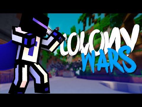 Minecraft Colony Wars : Живучий паладин #34