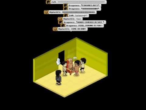 Pixel порно
