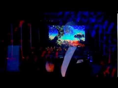 Enya Songs Concert : Vilnius, Christmas 2013  Fairytale song