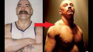 Чарльз Бронсон: реальный бой и тренировки самого опасного преступника