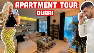 APARTMENT TOUR Dubai 2021
