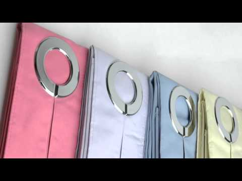 hookless shower curtain buyers guide.mov - youtube
