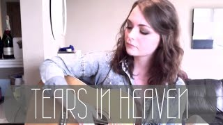 Eric Clapton - Tears In Heaven (Cover)