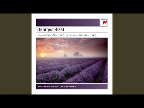 L'Arlésienne Suite No. 2: I. Pastorale. Andante sostenuto assai - Andantino - Tempo I