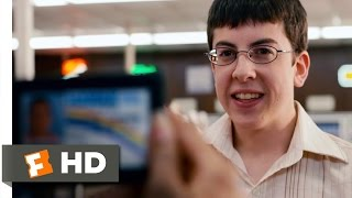 Superbad (3/8) Movie CLIP - McLovin Buys Booze (2007) HD