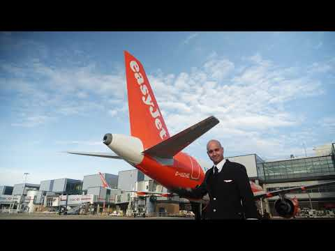easyJet Pilotenschool: Les 2 Waarom is het weer belangrijk voor een piloot?