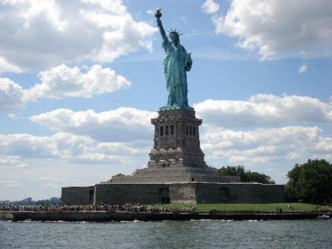 New York - 10 Cose Da Vedere