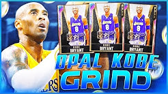 *FINAL GAME* *FREE* GALAXY OPAL KOBE BRYANT!! 60+ HOURS! LAST TEAM!! NBA 2K20!!