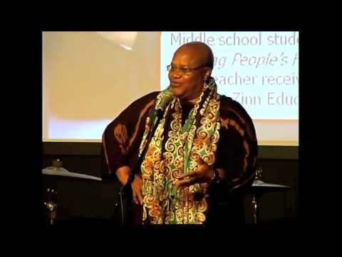 Zinn Room Dedication: Bernice Johnson Reagon --  Pt. 2