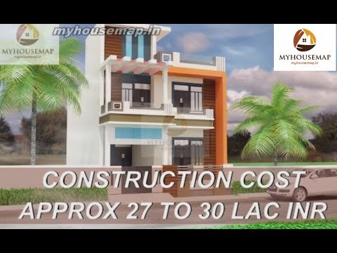 home design front 25.45 latest 2017 - YouTube